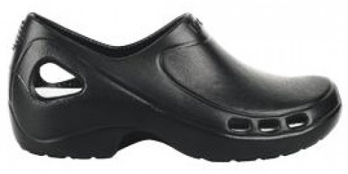 BLACK EVERLITE clogs